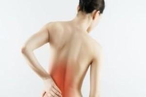dureri de spate la nivelul soldului umflarea articulației în pui