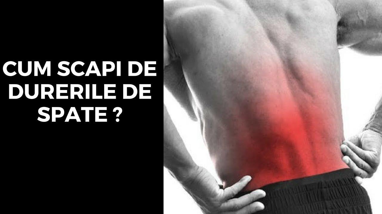 durerile in zona lombara dreapta La ce poate duce artroza genunchiului?