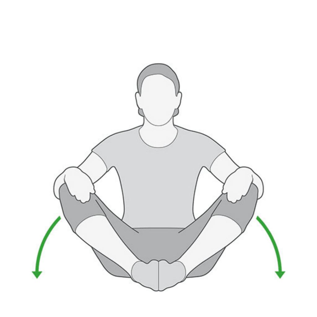 exerciții pentru ameliorarea durerilor de șold