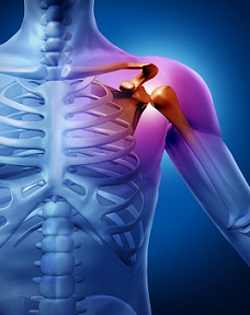 brațul în articulația umărului a început să doară mâncărime și durere în articulația cotului
