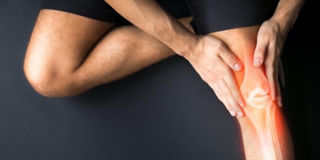 genunchi inflamat care se vindecă antiinflamatoare pentru artroza articulației șoldului