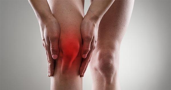 scleroza tratamentului articulației genunchiului