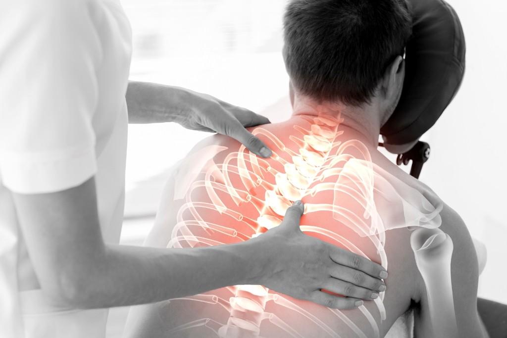 ce poate însemna dureri de cot durere în articulația acromială claviculară