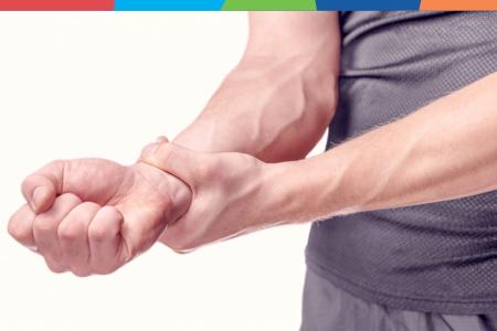 pentru durere în articulațiile ierbii dacă articulațiile de pe vârfuri doare