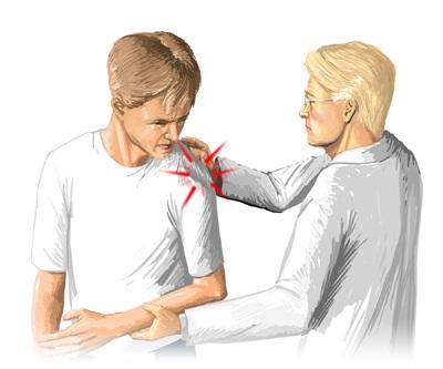 acid folic pentru dureri articulare