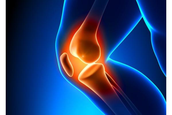 tratamentul umflăturii genunchiului