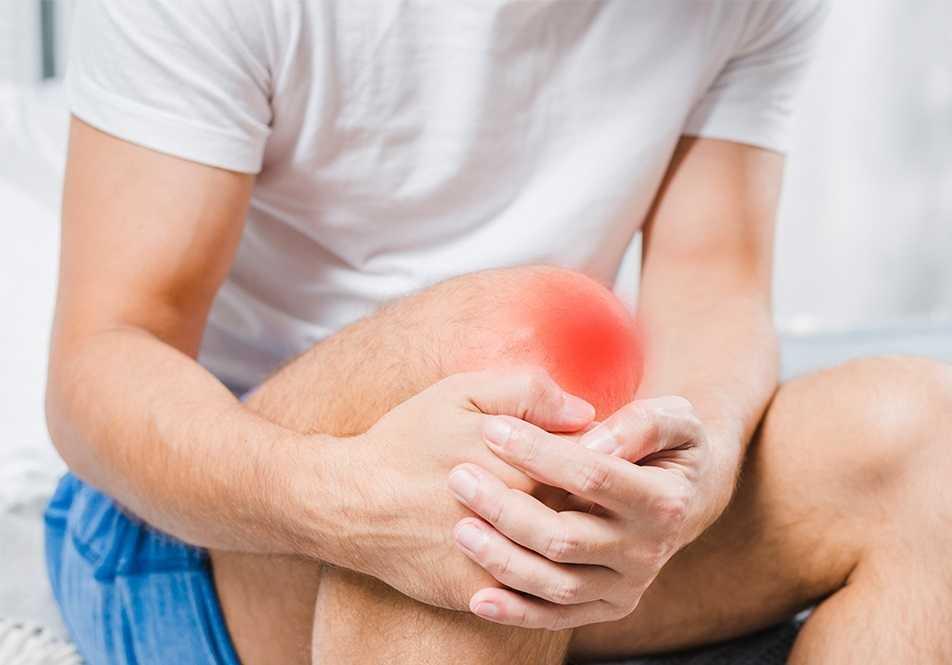 tratarea cu laser la rece a artrozei genunchiului