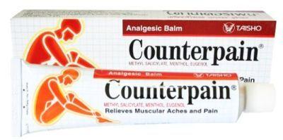 balsam de tratament articular