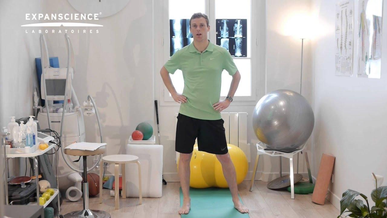 exerciții fizice pentru artroza articulației șoldului dacă nu tratați neurita articulației cotului