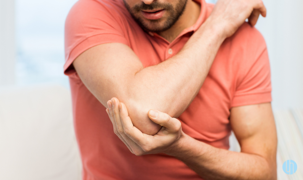 schema de tratament a articulațiilor umărului