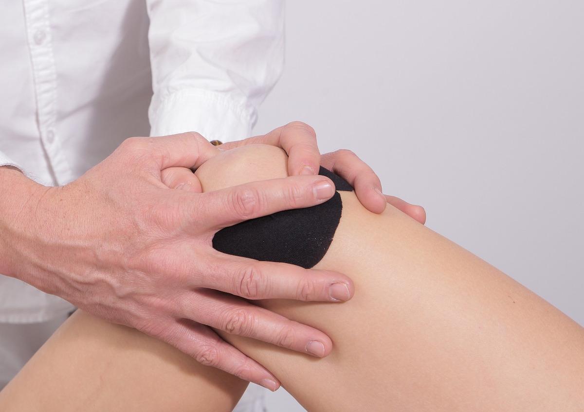 mers dureri articulare antecedente medicale cu fractură de încheietura mâinii