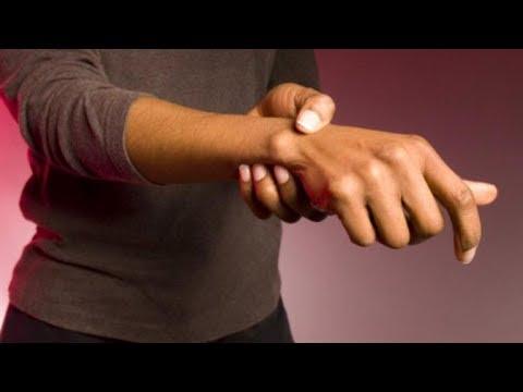 cum să tratezi inflamațiile severe ale articulațiilor