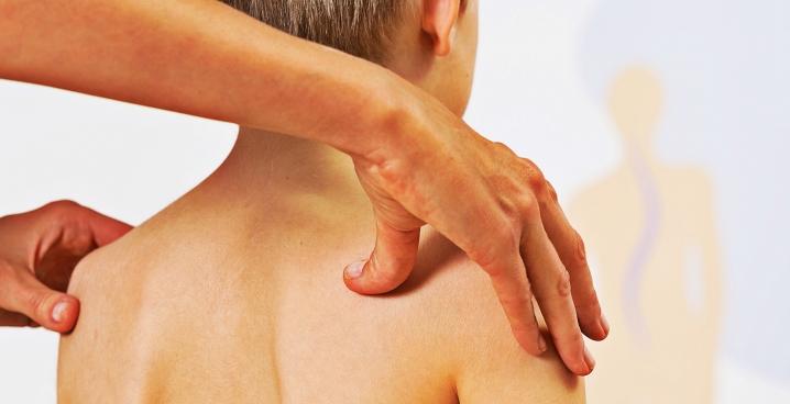 boli ale articulațiilor și spatelui