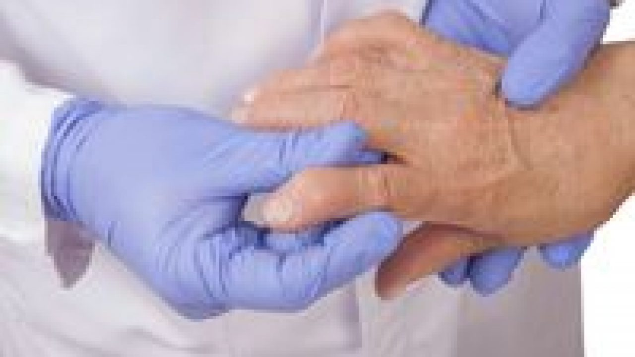 tratament pentru artroza articulației încheieturii