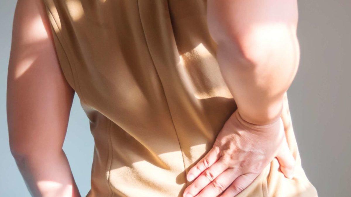 tratamentul durerii de șold din partea stângă durerea de spate lombara tratament